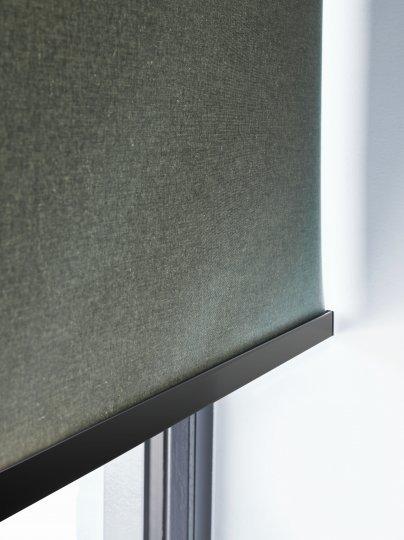 bece® rolgordijn kleurnr. 53044 detail