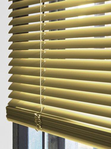 bece® horizontale jaloezie aluminium kleurnr. 16174 detail
