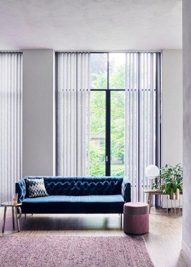 Tips voor een glamoureuze woonkamer