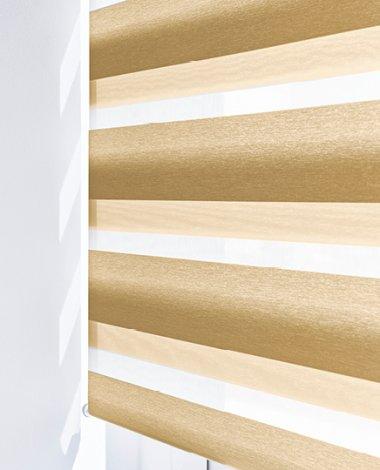bece® duo rolgordijn kleurnr. 32065 detail