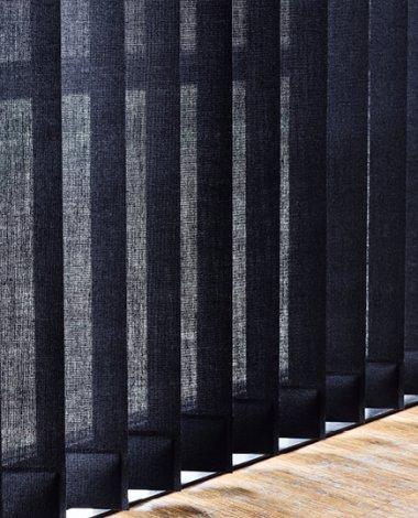 bece® verticale jaloezie kleurnr. 15247 detail