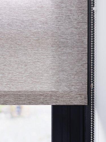 bece® rolgordijn kleurnr. 50075 detail