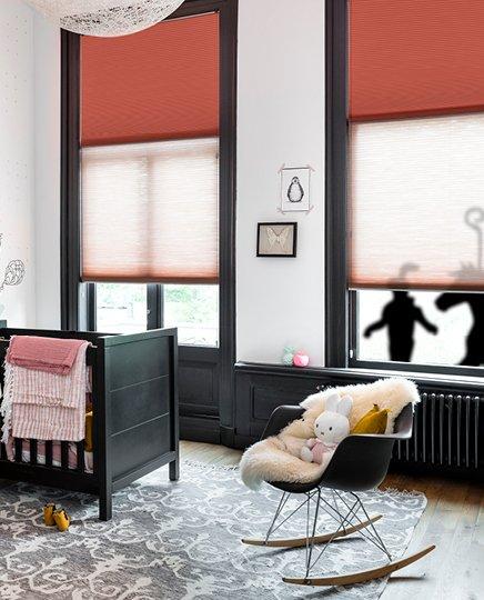 bece® dupligordijn kleurnr. 50097 & 50096