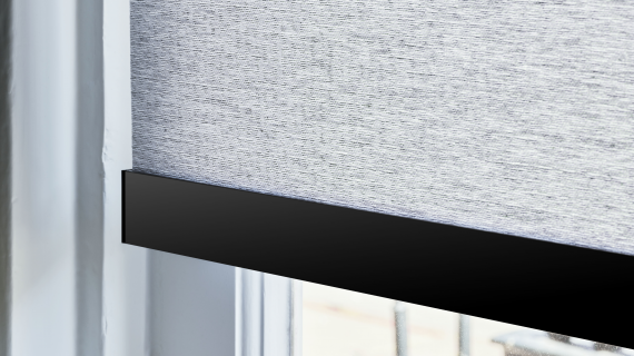 bece® rolgordijn kleurnr. 53103 detail
